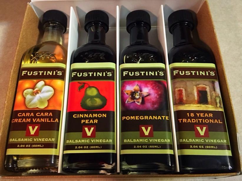 Fustini's Sampler