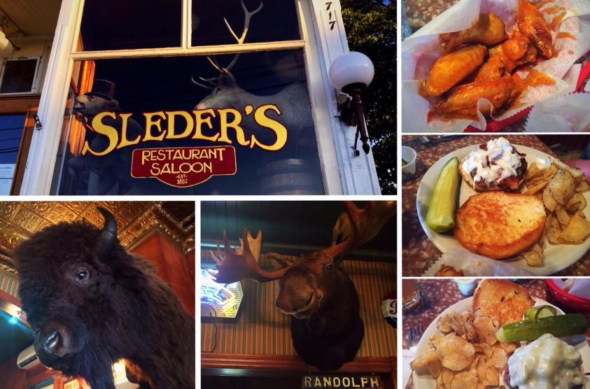 Sleder's Tavern