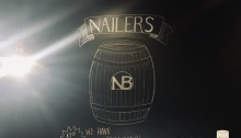 Nailers Brewing Co