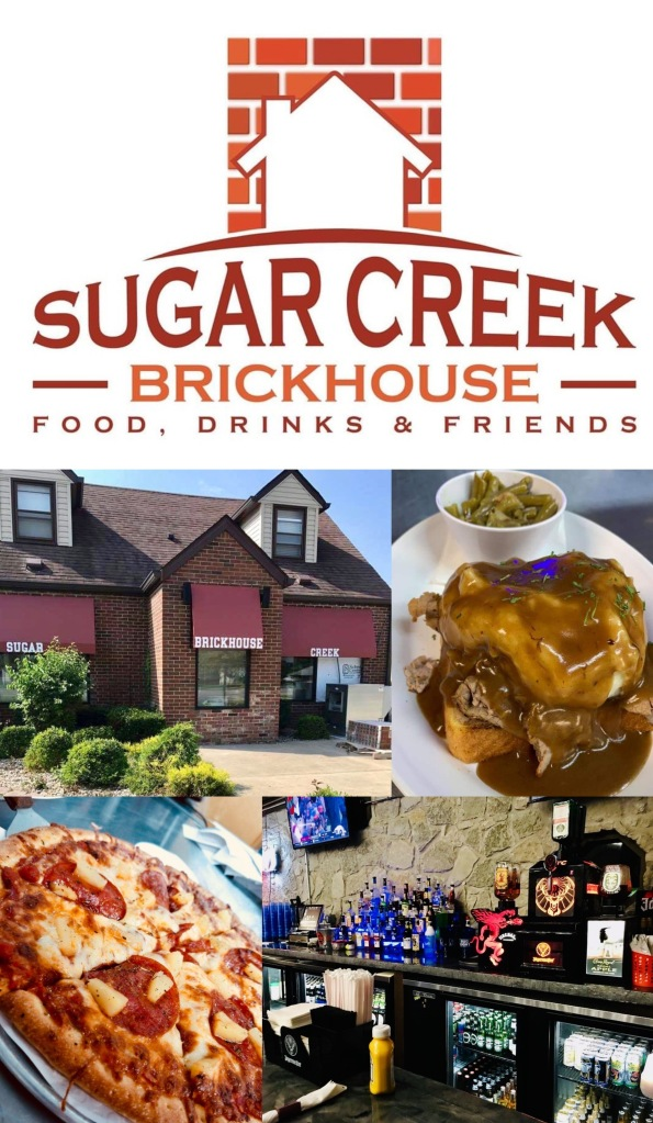 Sugar Creek Brickhouse